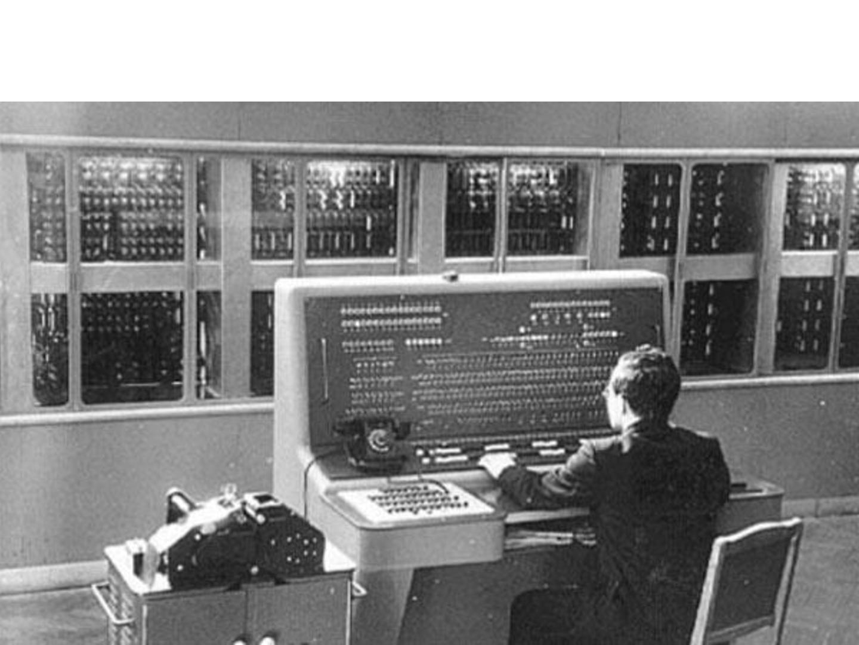 реферат на тему история развития компьютеров